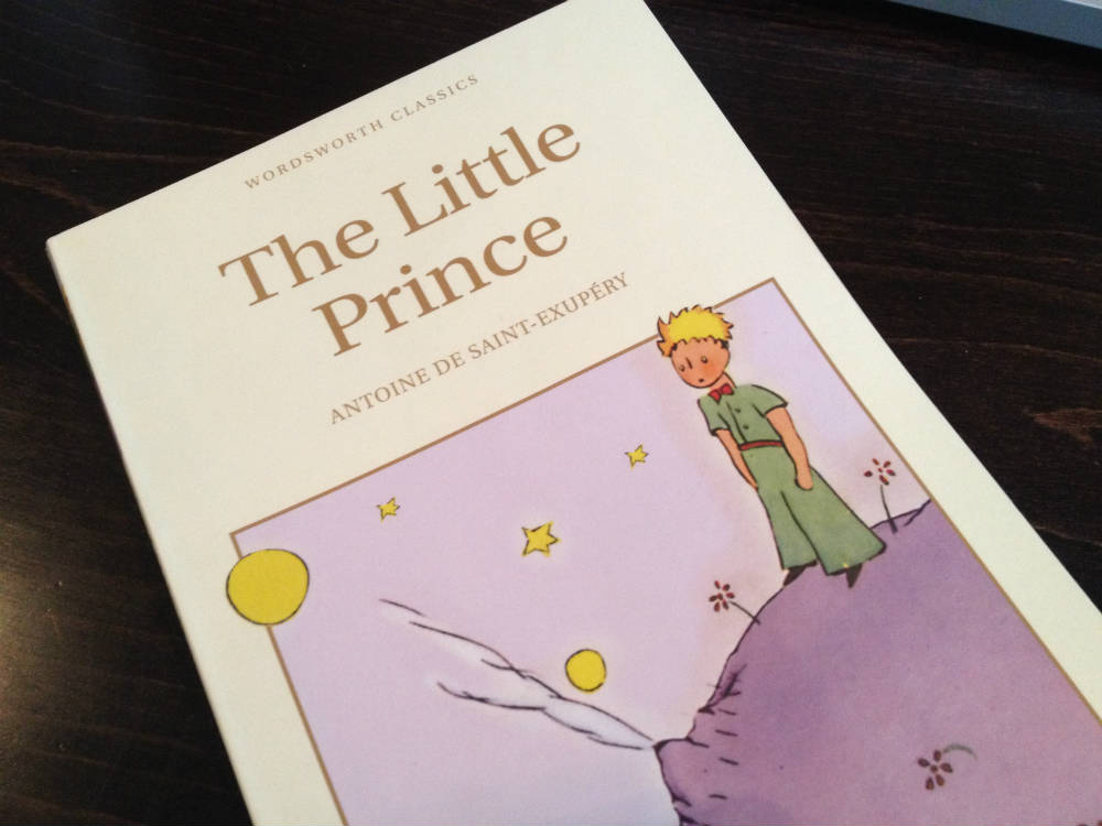 prince book report The happy prince: a tale by oscar wilde by maisie paradise shearring book  review click to read the full review of the happy prince: a tale.