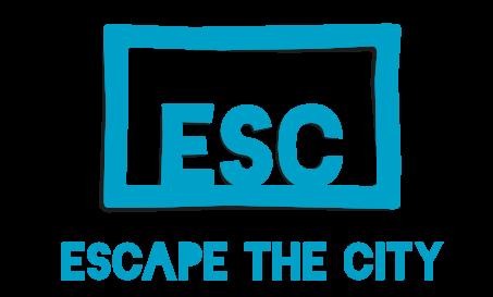 ESC_THE_CITY_LOGO_3D_BLUE_CMYK-01