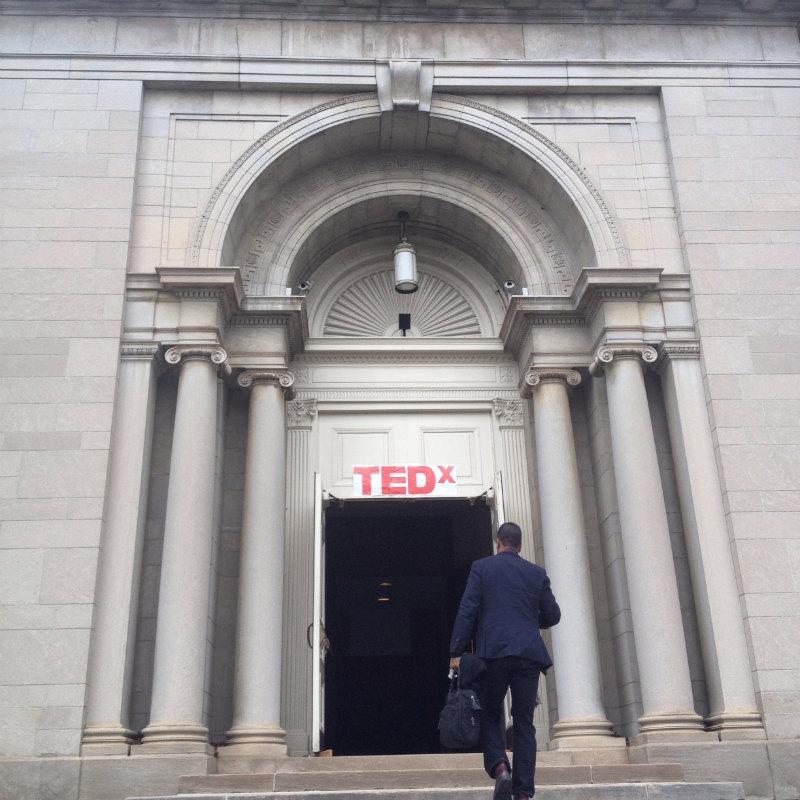TEDx Chapelsmall