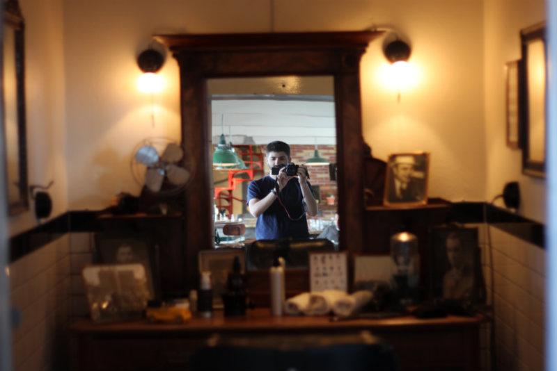 Bojo reflection