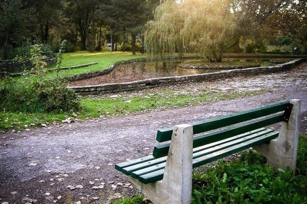 Topčider Park