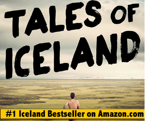 """Tales of Iceland"""